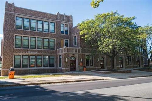 Northeast Middle School