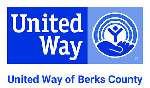 United Way of Berks County Logo