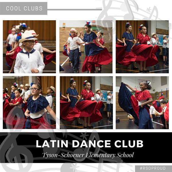 Latin Dance Club